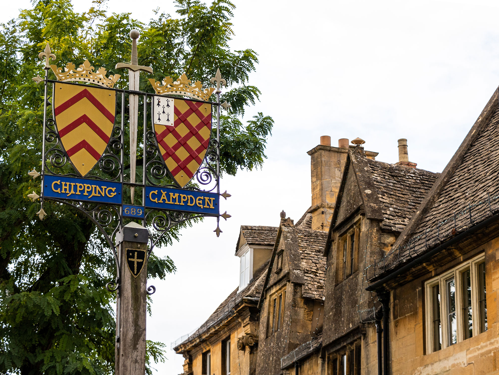 Chipping Campden, Cotswold Town