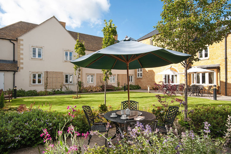 Mill House Care Home