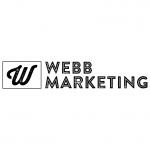 Webb Marketing Logo